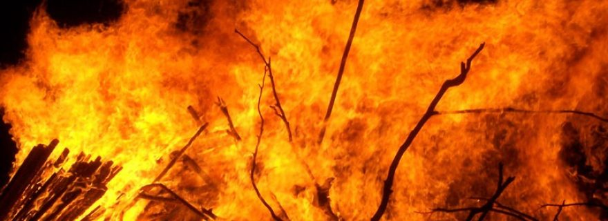 A Spark in the Dark: Shedding Light on the Origins of Fire-making