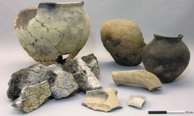 Roderick geerts ceramics
