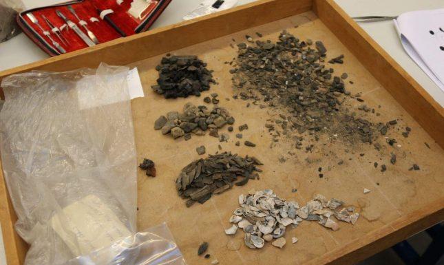 Velsen archeologica