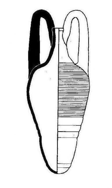 Gunsenin amphora 2