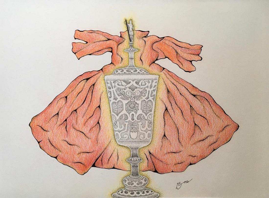 Texel dress 1